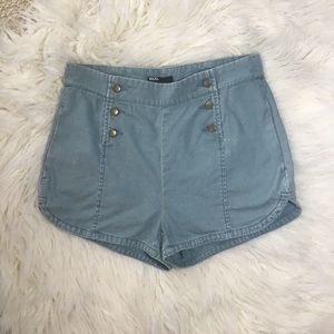 BDG | high waisted shorts